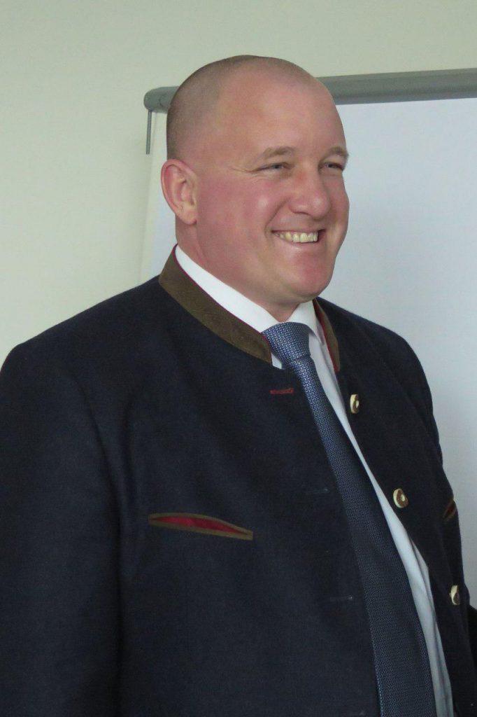 Richard Progl